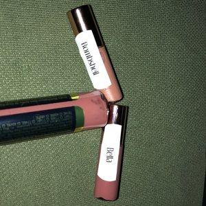 Mini LipSense, custom order for customer